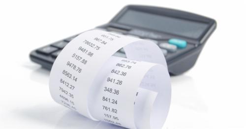 Value-added tax return